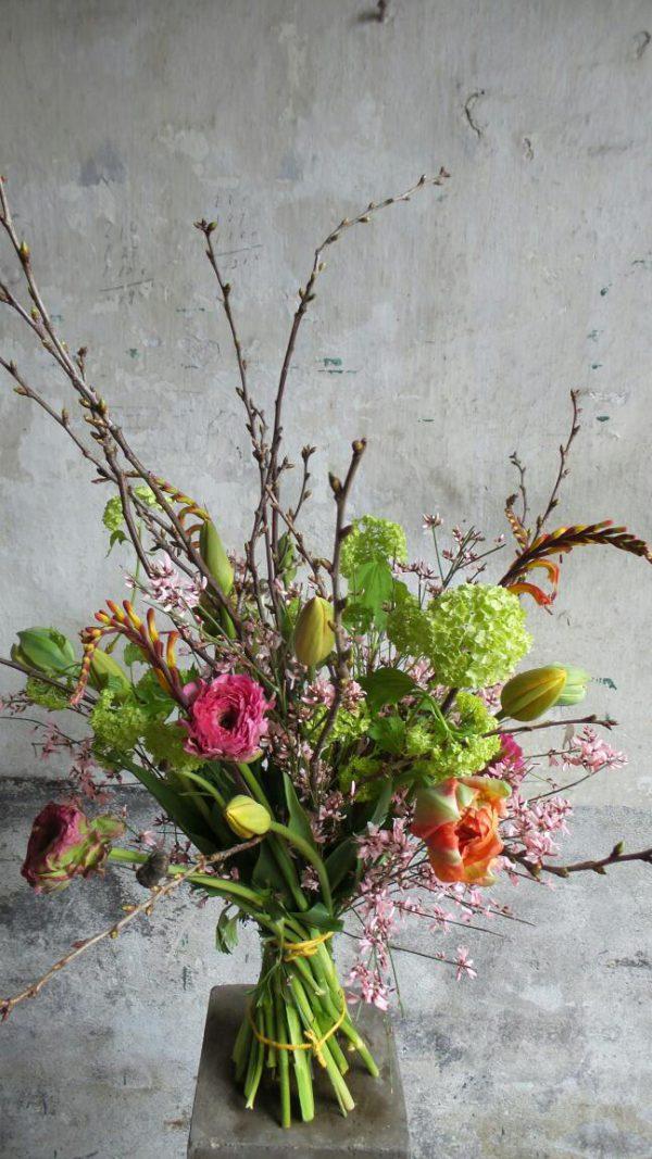 Boeket Colorful spring
