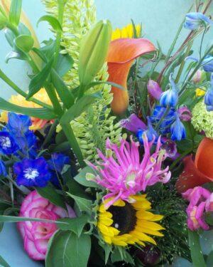 bloemen bestellen zoetermeer